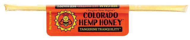 Tangerine Honey Stick 15 mg per stick