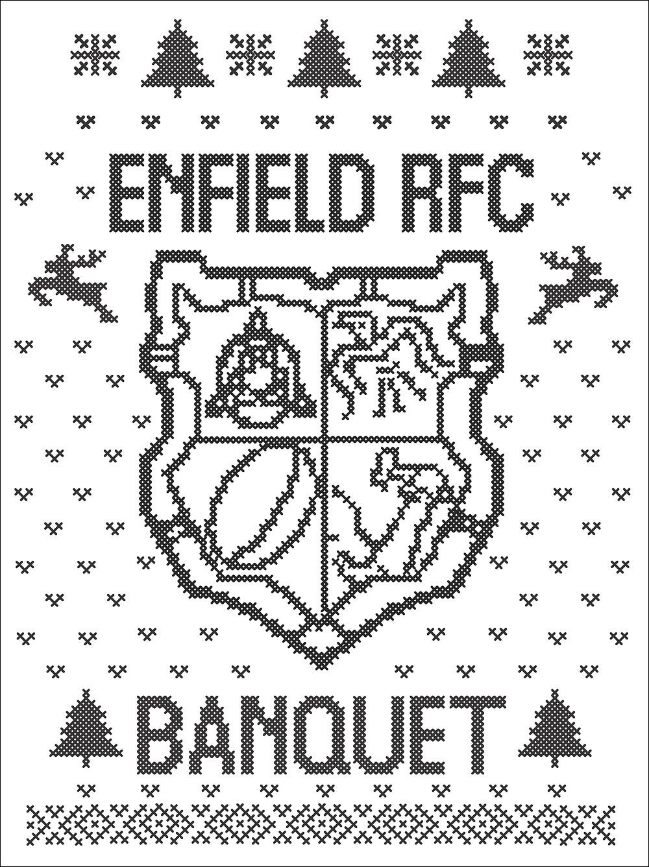 2017 Enfield RFC Awards Banquet