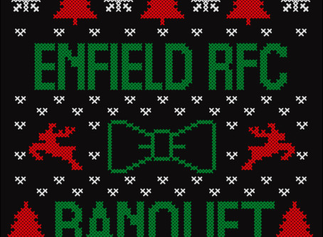 2019 Enfield RFC Banquet