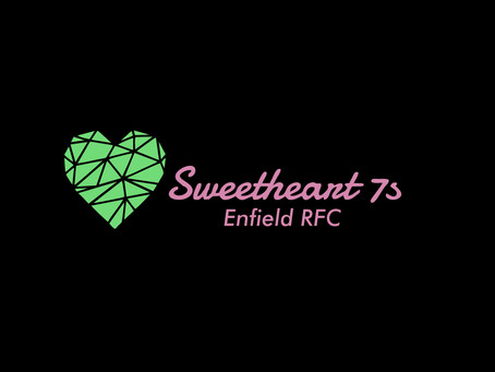 Sweetheart 7s a Great Success!