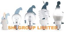 Benefits of LED lightbulbs