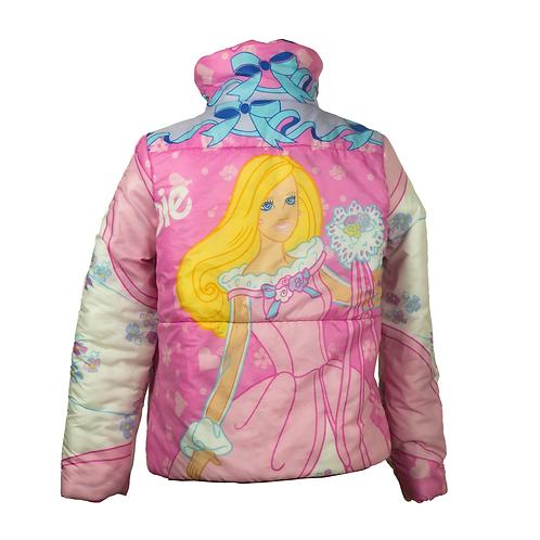 1999 Barbie Mattel Puffer
