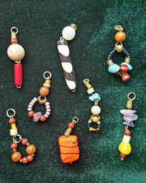 Heeyyou.. There are still some charms left.. DM me if you are interested in one. Have a go