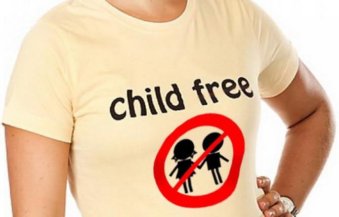 Чайлдфри – признак свободы или психологических проблем?