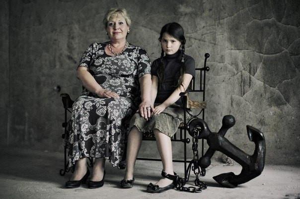 Мама плохого не посоветует? Или вредные советы для хороших родителей и их взрослых детей