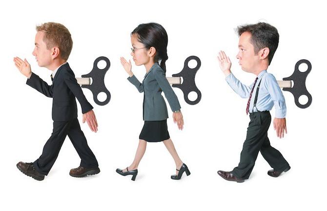 Мотивация сотрудников – это утопия?