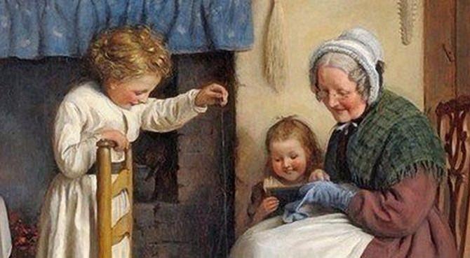 Почему бабушек и дедушек нужно лишать «родительских прав»?