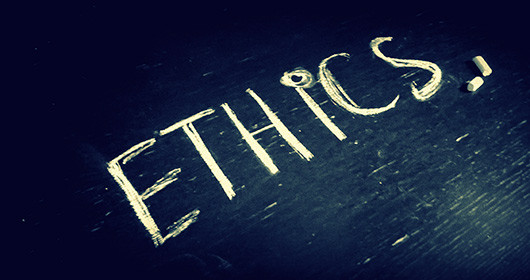 Этика психолога