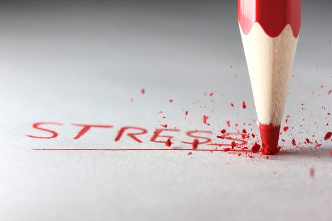 Я приветствую стресс!