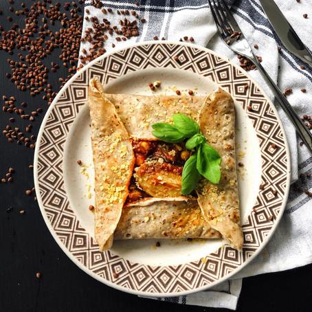 Bake Pancakes Like a Pro  + 3 vegan recipes!