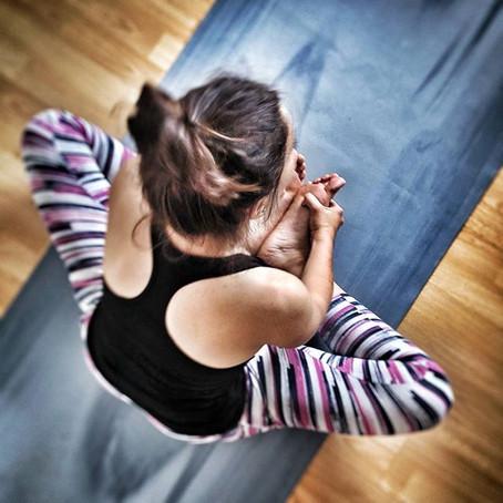 My Yoga Mats