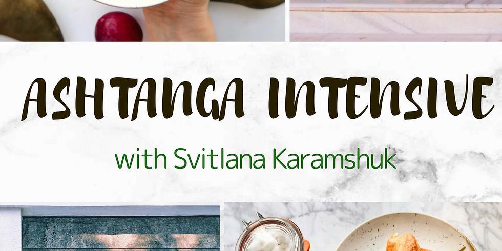Ashtanga Intensive