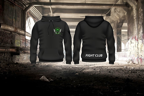Fight club edition hoodie
