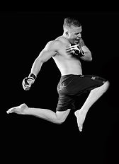 Glasgow's top mixed martial arts and fitness facility. Personal trainers MMA