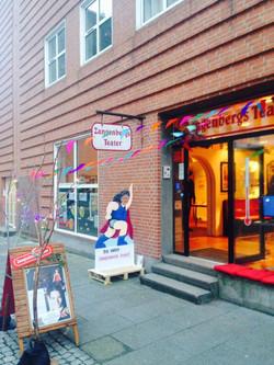 Zangenbergs Teater