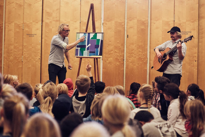 28_Søren Mølstrøm - skolemalerier - web7