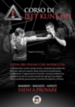 Jeet kune Do, Martial art