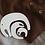 Thumbnail: Puzzle éléphant white