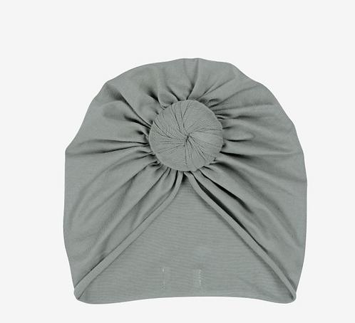 Bonnet turban - pampa