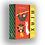 Thumbnail: Mini livre accordéon
