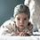 Thumbnail: Bonnet turban - pampa