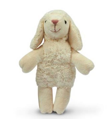 Doudou mouton