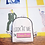 Thumbnail: Petit sac Mood Kid Ecru ou Marine