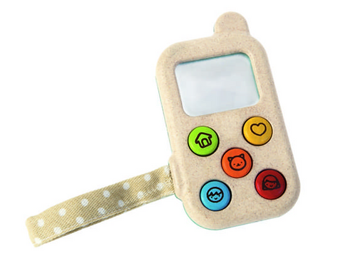 Mon 1er téléphone
