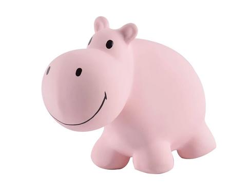 Jouet de dentition Hippopotame