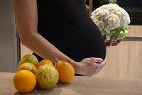 Alimentation et grossesse