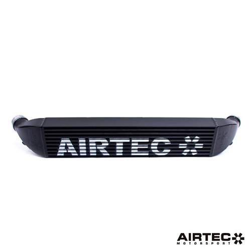 AIRTEC MOTORSPORT STAGE 1 INTERCOOLER UPGRADE FOR FIESTA MK8 1.5 ST 200PS