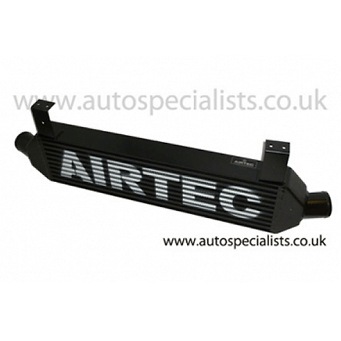 AIRTEC 70MM CORE INTERCOOLER UPGRADE FOR FIESTA MK6 AND ST150