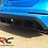 Thumbnail: Focus MK3 RS Rear Blade V3