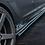 Thumbnail: Focus MK3.5 ST250 / ST-Line / RS Side Skirt Splitters