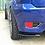 Thumbnail: Fiesta MK6 ST Rear Spats
