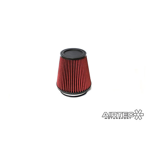 AIRTEC MOTORSPORT REPLACEMENT AIR FILTER – LARGE GROUP A COTTON FILTER