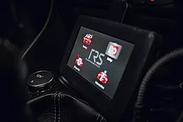 copy of TRS Handset - Fiesta MK8 ST