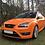 Thumbnail: Focus MK2 ST225 PFL Front Splitter V1