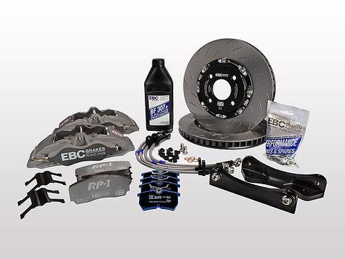 EBC Balanced Big Brake Kit 330mm Discs