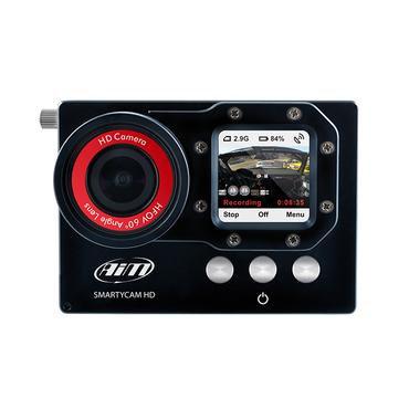 SmartyCam HD Rev 2.1 67° Car Racing Video Camera
