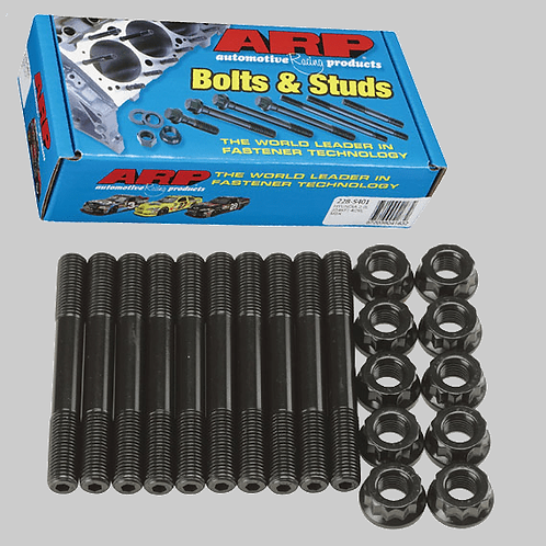 ARP FORD FIESTA ST180 1.6 ECOBOOST HEAD STUD & NUT KIT