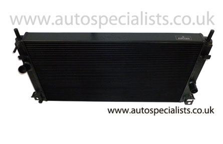 AIRTEC ALLOY RADIATOR UPGRADE FOR FOCUS MK2 RS