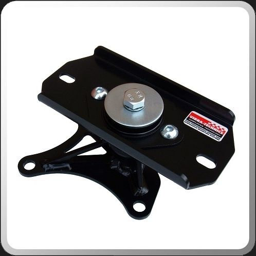 Ford Fiesta  ('02-'08), ST150 Left Hand Engine Mount ROAD
