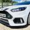 Thumbnail: Focus MK3 RS V2 Front Splitter