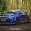 Thumbnail: Focus MK2 RS Modified Front Splitter