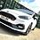 Thumbnail: Fiesta MK8 ST Front Splitter