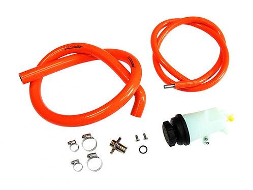 Fiesta Mk6 ST 150 Power Steering Relocation Hose Kit