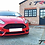 Thumbnail: Fiesta MK7 ST180 Modified Front Splitter