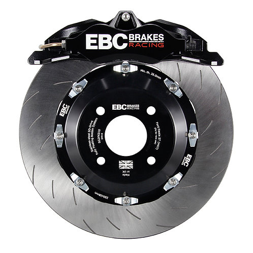 EBC Balanced Big Brake Kit 300mm Disc