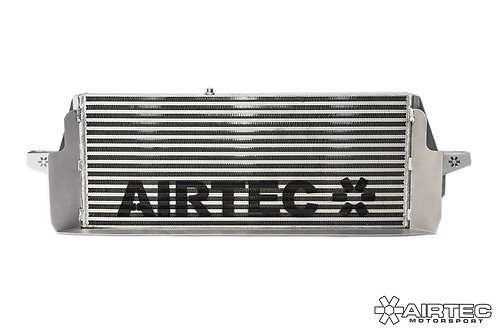 AIRTEC STAGE 1 INTERCOOLER UPGRADE FOR FOCUS RS MK2